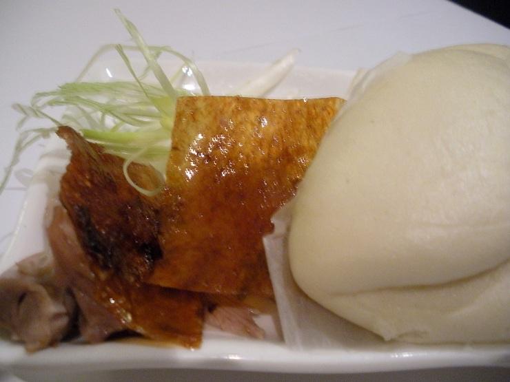 Peking Duck order
