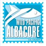 Wild Pacific Albacore