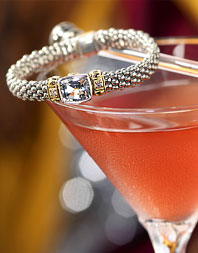 luxurymartini